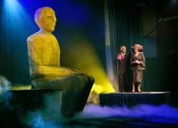 Museum Corpus Opening door Koningin Beatrix gefotografeerd door Joop Gijsbers Fotografie Aalsmeer
