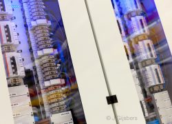 Datacenter CPU installatie Fotografie Joop Gijsbers Fotografie