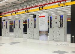 CPU installatie Datacenter Fotografie Joop Gijsbers Fotografie