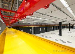 Kabelgoten met Spanning rail Fotografie Joop Gijsbers Fotografie